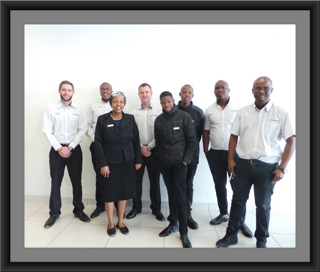 CMH Mazda Hatfield- Pre-owned Cars Department