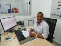 Meet Patricia Gwebu, our first African Women New Car Sales Manager.