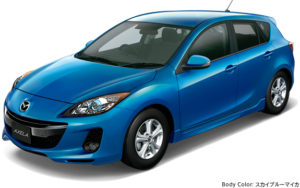 CMH Mazda- Mazda 3 Axela