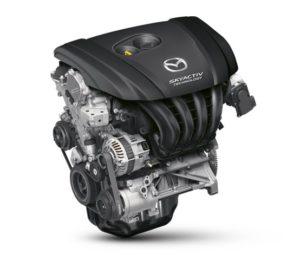 CMH Mazda- SkyActiv Engine