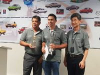 CMH Mazda- MazTech-Awards