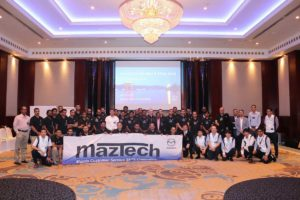 CMH Mazda- MazTech-Contestants