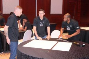 CMH Mazda- MazTech-Team-Building2