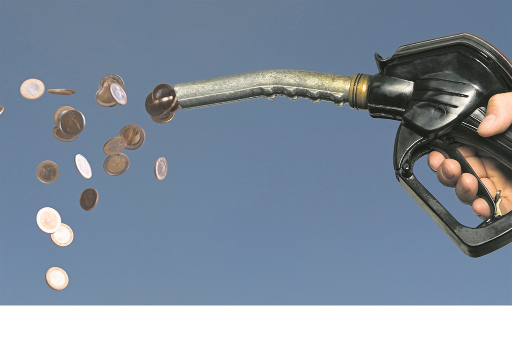 CMH Mazda Randburg- Fuel pump
