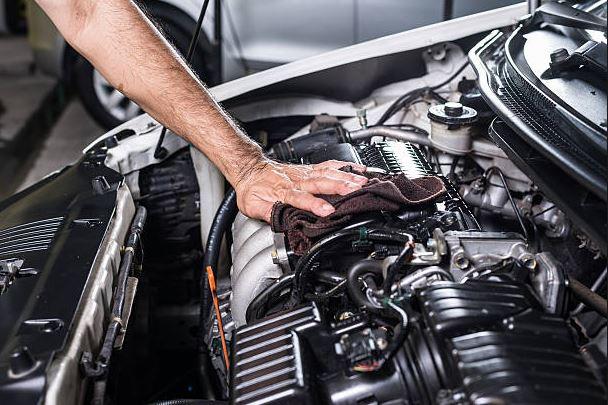 CMH Mazda Menlyn Mazda Engine