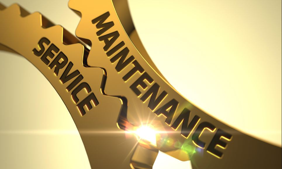 Service Plan  Maintenance Plan And A Warranty