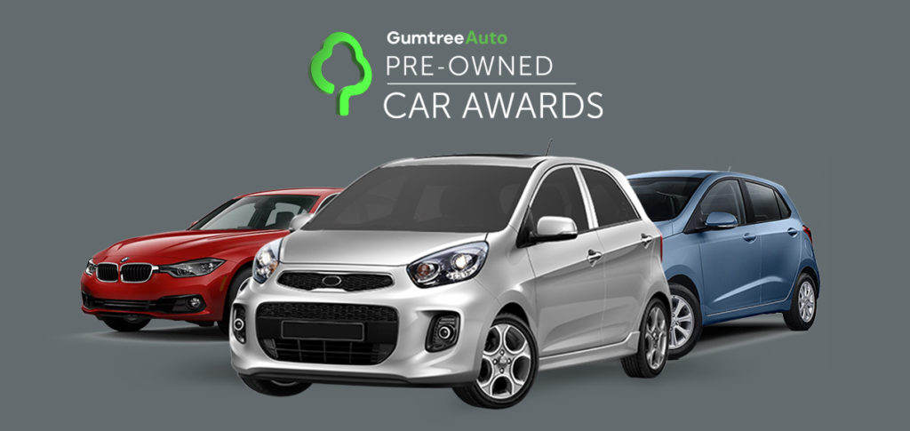 CMH Mazda Menlyn - Gumtree Auto Pre-owned Car Awards - BMW 3 Series, Kia Picanto, Hyundai i10