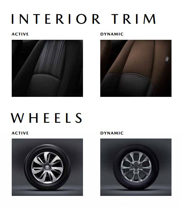 CMH-Mazda-Hatfield- Interior-Trim and wheels