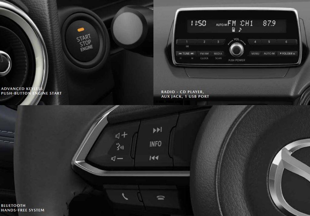 CMH-Mazda-Hatfield-Mazda-2-Tech