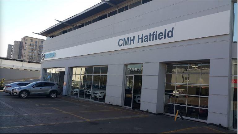 Top 5 reasons to go to CMH Mazda Hatfield