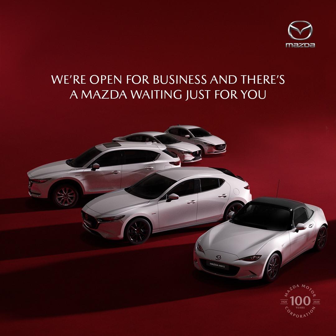 Mazda Umhlanga Open for Umhlanga